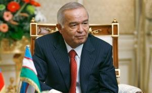 узбекистан, ислам каримов, выборы, президент