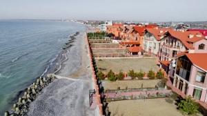 Коблево, незаконное строительство, дома судей, еновости, Украина, Николаев, Черное море