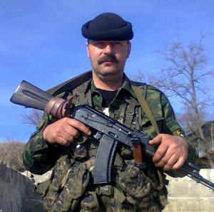 ДНР, Донбасс, ВСУ, Донецкая область, террорист, смерть, оккупант
