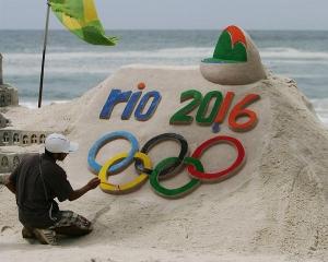 бразилия, убийства, олимпийские игры 2016