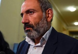 армения, пашинян, сша, трамп, россия, скандал, бархатная революция