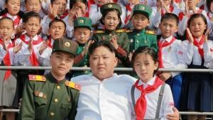 КНДР, водородная бомба, ядерные испытания, США, ООН, санкции против КНДР