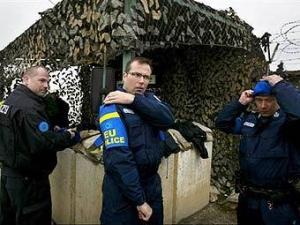 германия, украина, полицейская миссия