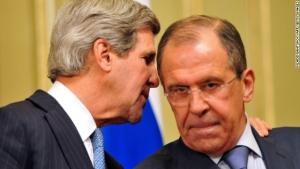 Лавров, Керри, Россия, МИД РФ, США, Италия, переговоры, Украина