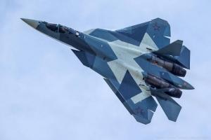 Су-57, истребители, техника, технологии, оружие, Россия, производство