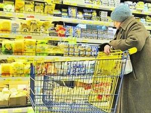 россия, продуктовые карточки, экономика, продукты