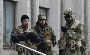 """обсе, оружие боевиков, луганск, боевики """"лднр"""", война на донбассе"""
