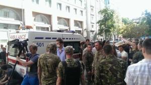 новости киева, происшествия, взрыв на майдане независимости, криминал, мвд украины