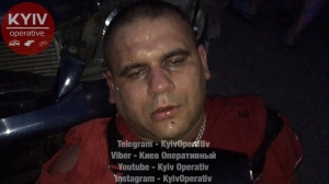 киев оперативный, дтп, авария, столкновение, фото, видео, пьяный за рулем, происшествия, полиция, криминал, новости украины
