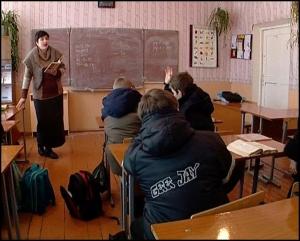 Херсонская область, Путилов, школы, уголь, дрова, зима, холод, отопление, Лысенко