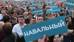 мэрия москвы, москва, митинг в поддержку навальных, россия, общество, политика, Алексей Майоров