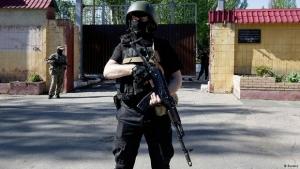 Донецк, АТО, Буденновский район, обстрел, 12 августа