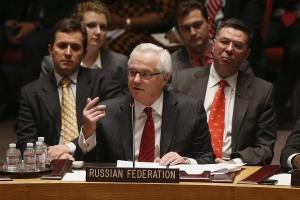 Чуркин, политика, ООН, Украина, Крым, восток Украины, АТО