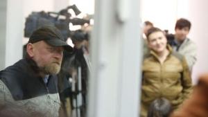 Надежда Савченко, Владимир Рубан, Украина, новости, на поруки, СБУ, задержание
