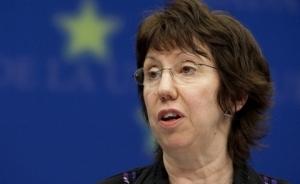 евросоюз, кэтрин эштон, новости минска, переговоры в минске 2014, политика, юго-восток украины, ато