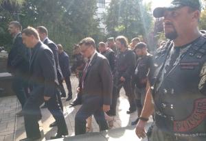 ДНР,  восток Украины, Донбасс, Россия, Донецк, Захарченко, похороны, Залдостанов