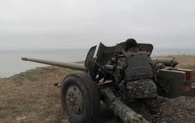 АТО, Донбасс, ДНР, ЛНР, обстрелы, нарушение, позиции