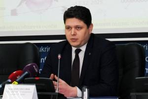 Михаил Саакашвили, Миграционная служба, Украинское гражданство, Максим Соколюк, ГПУ