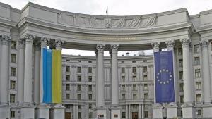 украина, россия, кремль, москва, санкции, мид украины, международное право, продолжение агрессии, деоккупация