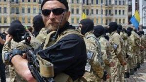 Новый Свет, батальон Азов, АТО, ДНР