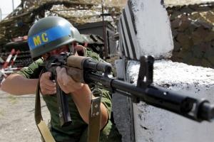 Миротворческие войска, переговоры, Минск,ввод, Донбасс, конфликт