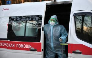 Россия, коронавирус, общество, статистика, заболевшиеко