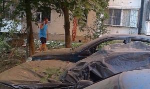 донецк, обастрел, ситуация в городе, общество, всу, армия украины, нацгвардия