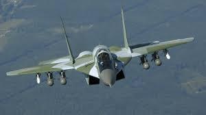МиГ-29М, новости, Россия, Египет, военный самолет, авиакатастрофа, происшествия