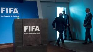FIFA , фифа, выборы, платини, блаттер, список, кандидаты