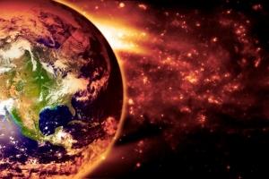 глобальное потепление, метеорология