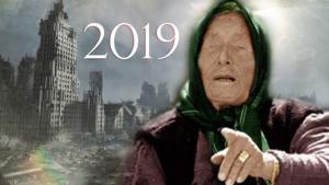 2019 год, удача, везение, знаки зодиака, предсказание, ванга