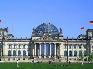 бундестаг, германия, украина, реформы