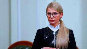Украина, Тимошенко, Верховная Рада, Рынок земли, Зеленский.
