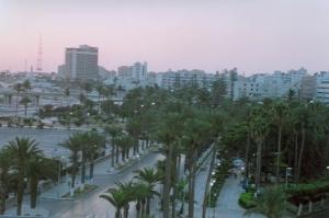 африка, ливия, посольство южной кореи, исламисты, нападение
