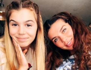 алина белькевич, дочь анны седоковой, высказалась про мать, известная мама