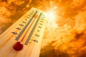 леонид горбань, погода в украине, прогноз погоды, лето 2019, жара