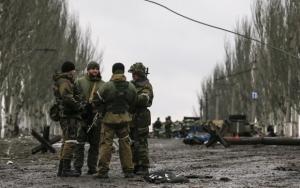 загария, происшествия, дебальцево, батальон львов, вольский, донбасс, украина восток украины