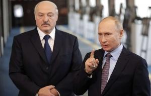 Россия, Беларусь, Объединение, Союзное государство, Бюджет.