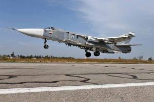 война в сирии, армия россии, чп, су-24, авиакатастрофа, мюрид