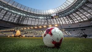 ФИФА, Сенаторы, США, Россия, Чемпионат мира по футболу 2018, Дисквалификация