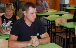 Славянск, учитель, школа, дети