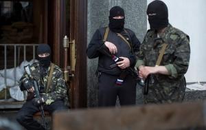 Новая газета, ЛНР, ФСБ, кадровые чистки, Олег Бугров