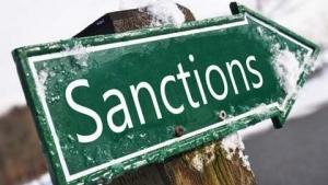 США, санкции, Россия