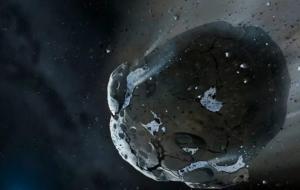 конец света, космос, наука, ученые, астероид, земля, происшествия, EA9, нло