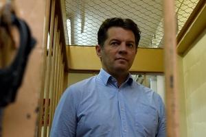Россия, политика, криминал, москва, арест, сущенко