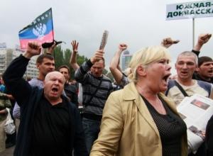 ДНР, АТО, Захарченко, Майдан, восток Украины, Донбасс