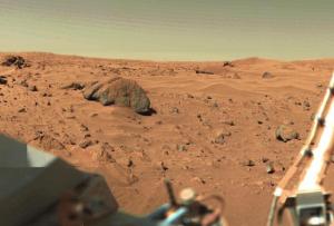 наука, Марс, Земля, NASA, Викинг, марсоход, происшествие, организмы, Левин