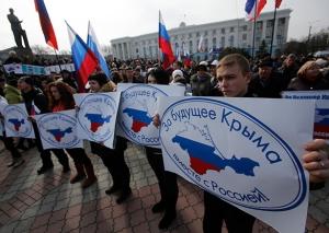 крым, россия, украина, общество, опрос, референдум