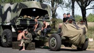 юго-восток украины, ситуация в украине, новости украины, спикер ато, новости донецка, новости луганска