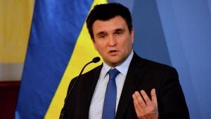 Украина, Луганск, Павел Климкин, МИД Украины, Военный кабинет